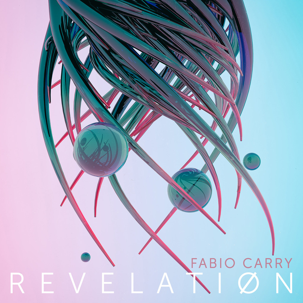 Fabio Carry - Revelation (album cover)